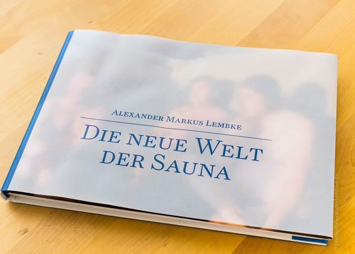 The New World of Sauna – Katalog