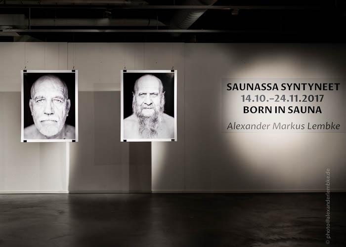 Saunassa Syntyneet – 2017