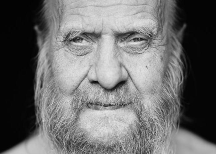 Saunassa Syntyneet – Portraits